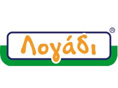 Logo Λογάδι Κίτρινο