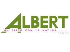 Logo Albert Tuttafrutta