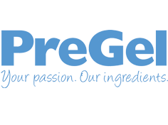 PreGel logo links