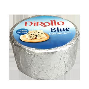 Dirollo Light Blue Cheese