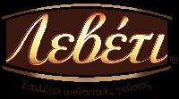 Logo Leveti Light