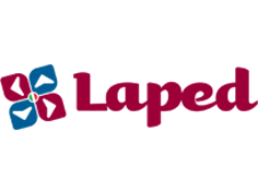 Laped logo links