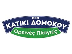 Logo Katiki Domokou Oreines Plagies P.D.O.